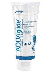 AQUAglide anal 100 ml - żel intymny na bazie wody, bezwonny