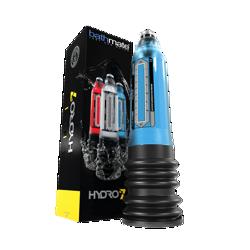 Bathmate Hydro 7 (dawniej Hercules) Blue - pompka wodna powiększająca penisa