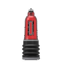 Bathmate Hydromax 7 Wide Boy Red - pompka wodna powiększająca penisa