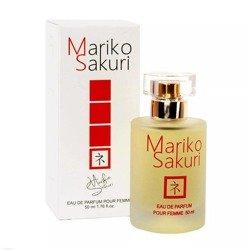 Feromony Mariko Sakuri For Women 50ml - dla kobiet
