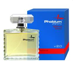 Feromony Phobium v 2.0 For Men 100ml - dla mężczyzn