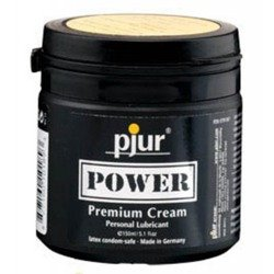 Pjur - Power 150 ml - lubrykant
