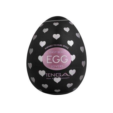 Masturbator Tenga Egg Lovers